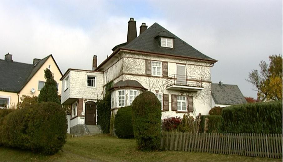 Karl Rudolf Schmidt Villa